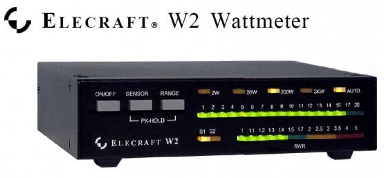 Elecraft_W2_Wattmeter