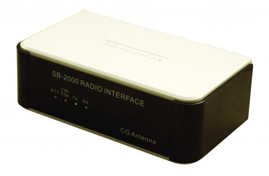 SB-2000front