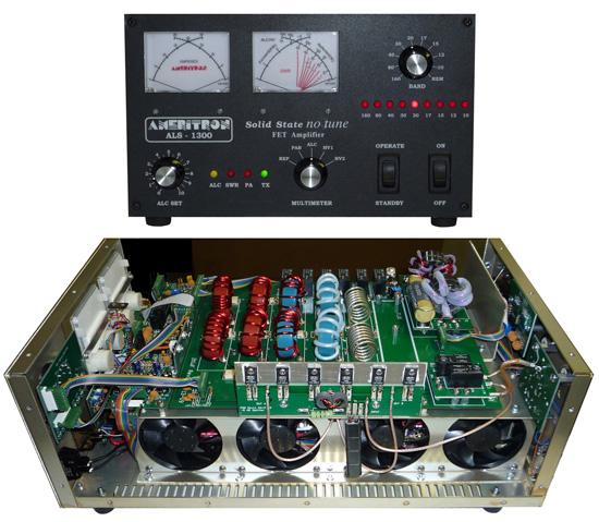 Image Result For Diy Ham Radio Amplifiera