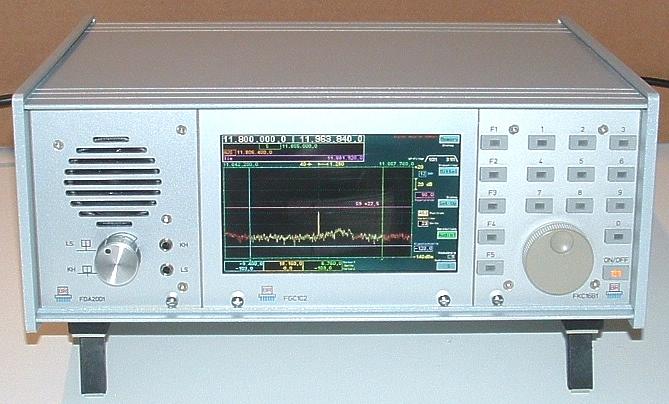 Digital HF Receiver RDR54 ‹ SPARKY's Blog