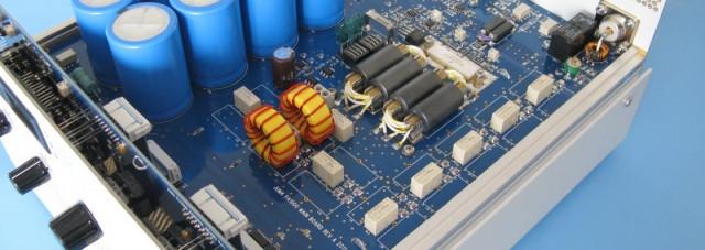 Linear amplifier ‹ SPARKY's Blog