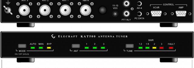 Antenna tuner ‹ SPARKY's Blog