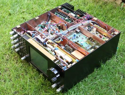 Homebrew TrxAVR-Picastar HF Transceiver ‹ SPARKY's Blog