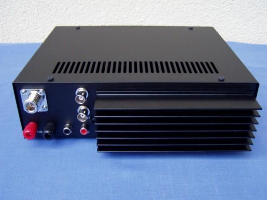 ME2T-PRO & ME2HT-PRO 2m High performance transverter