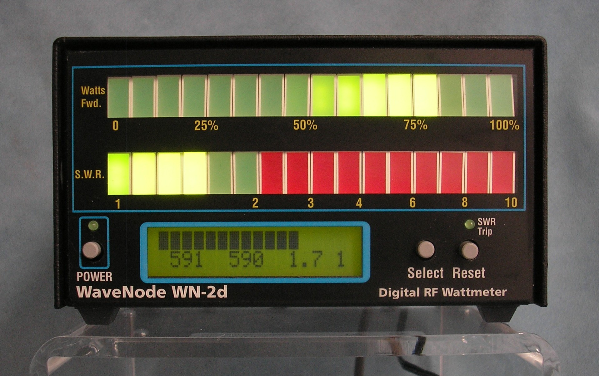 Digital Rf Meter : Digital rf wattmeter bing images
