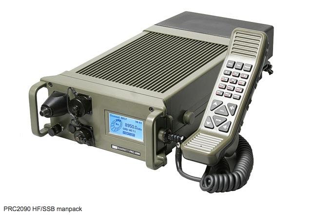 Green (Military) Radio from Australia ‹ SPARKY's Blog