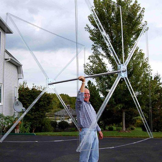 40 Meter Quad Antenna – Autocars