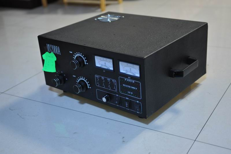Amplificatore Lineare Hf Cinese