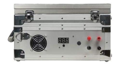 Wagan 2548 Solar Case 450 Solar Generator Sparky S Blog