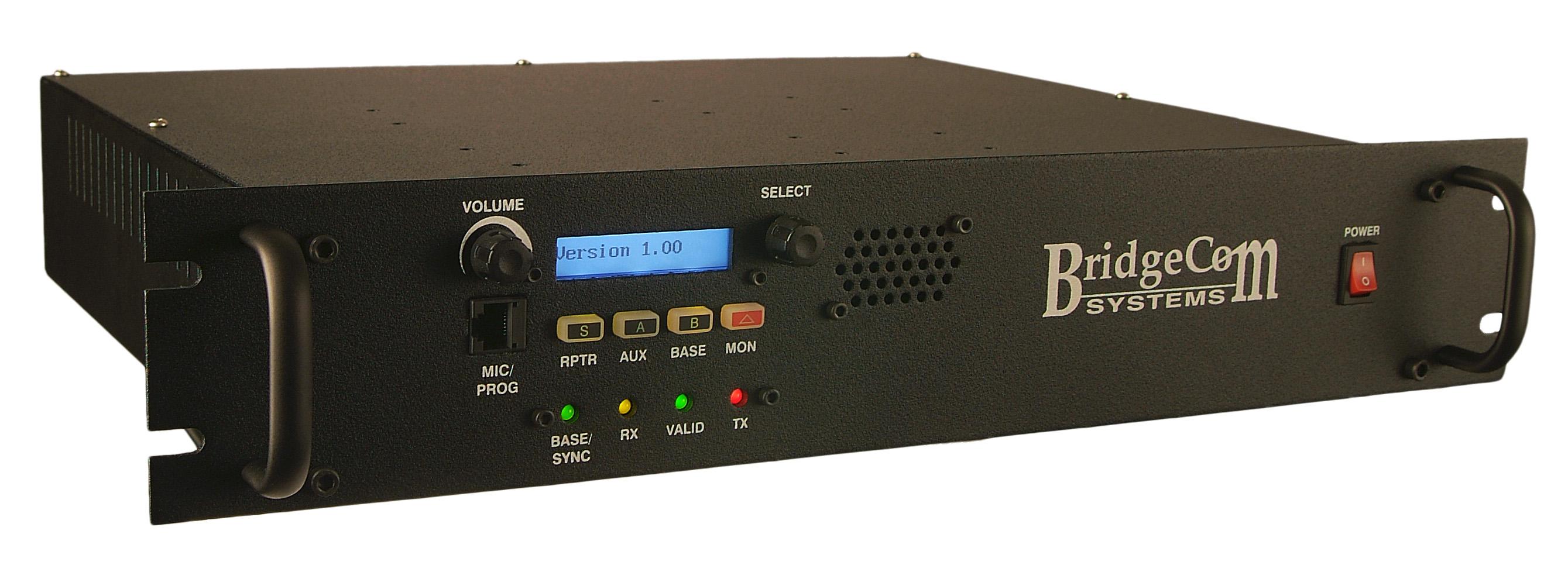 Radio Repeater