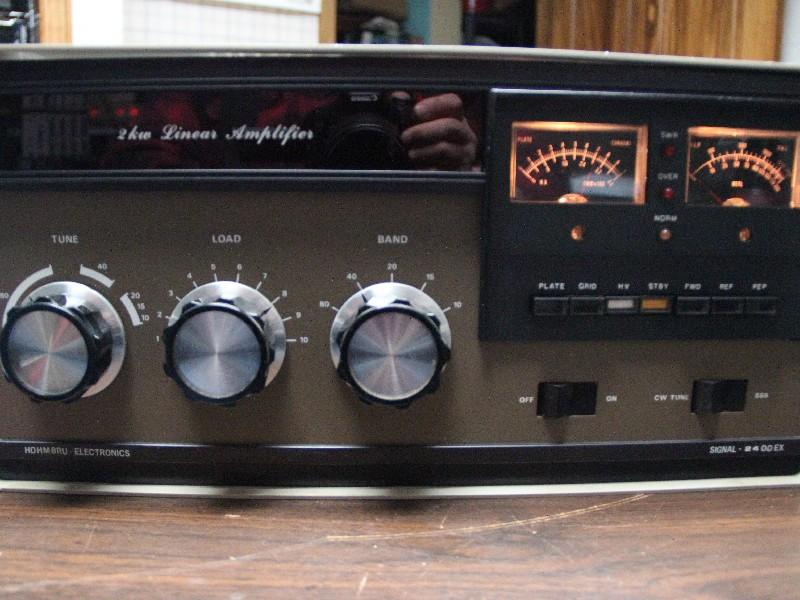 Ham Radio Amplifiers eBay