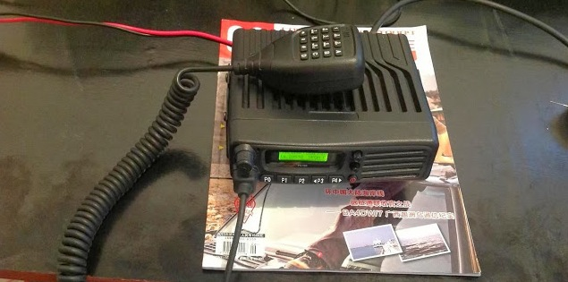 Chinese SDR Based HF ONE MKII QRP Transceiver ‹ SPARKY's Blog