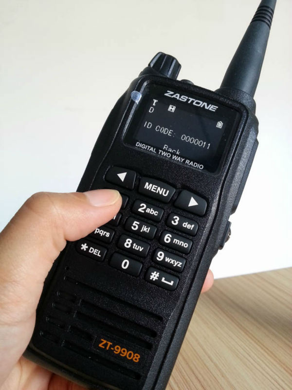 ZASTONE ZT-9908