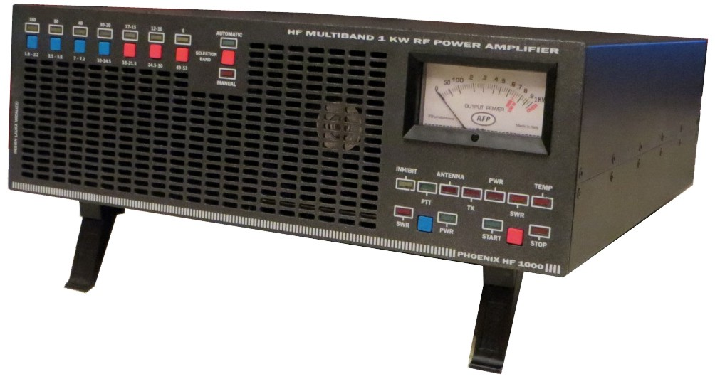 PHOENIX HF1000 – 1KW PA ‹ SPARKY's Blog