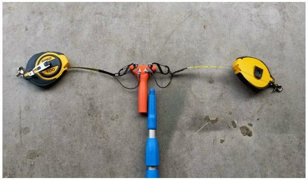 DIY Home made Dipole Antenna ‹ SPARKY's Blog