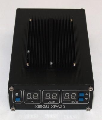 XPA20.1