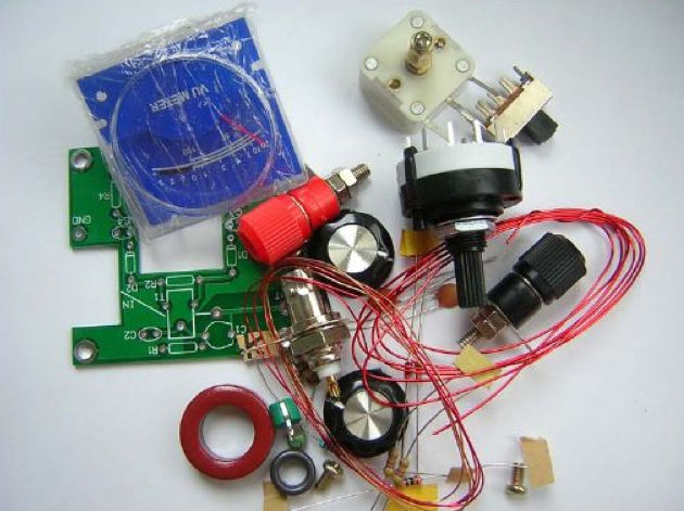 Youkits MT1 QRP Long Wire Antenna Tuner ‹ SPARKY's Blog
