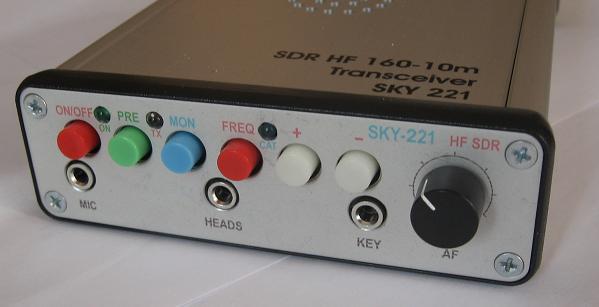 SKY-221-2A
