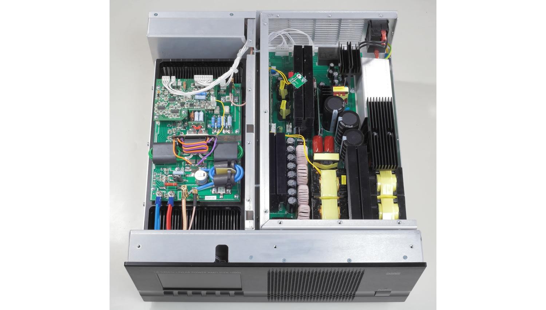 ACOM A1200S HF Linear Amplifier ‹ SPARKY's Blog